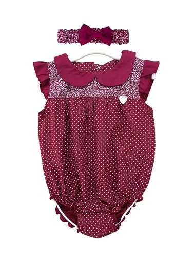 By Leyal For Kids Body Bordo